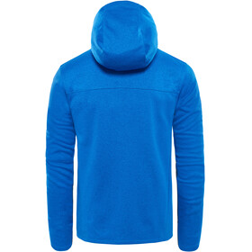 The North Face Canyonlands Jas Heren blauw